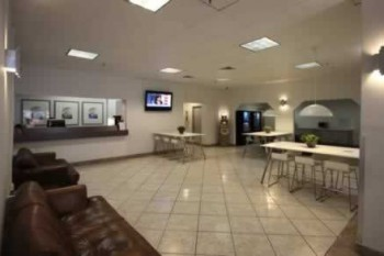 Leamington Miami Cruise Port Hotel economy hotel