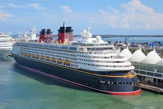 Port Of Miami Disney Wonder Caribbean Cruises Cruise Port Miami - Cruise ship port in miami